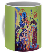 Wild Flowers104 Coffee Mug