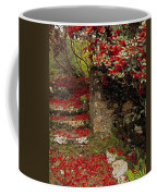 Wild Garden, Rowallane Garden, Co Down Coffee Mug