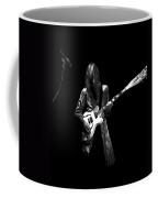Wild Guitar Coffee Mug