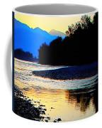 Wild Mountain Nature Coffee Mug