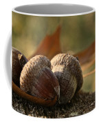 Wild Nuts Coffee Mug