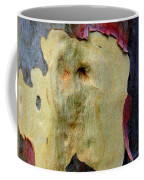 Wild Red Berry Bark Coffee Mug