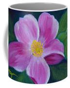 Wild Rose Study 6 Coffee Mug