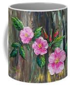Wild Roses 09 Coffee Mug