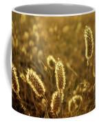 Wild Spikes Coffee Mug