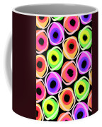 Wild Spots Coffee Mug by Louisa Knight