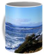 Wild Waves Coffee Mug