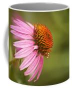 Wildflower Dew Drops Coffee Mug