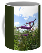 Wildflower Sky Coffee Mug