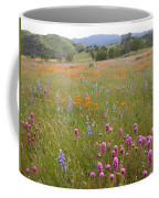 Wildflower Wonderland 6 Coffee Mug