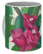Wildflowers 2 Coffee Mug