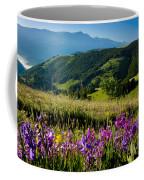 Wildflowers Umbria Coffee Mug