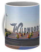 Wildwoods Coffee Mug