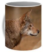 Wile E Coyote Coffee Mug