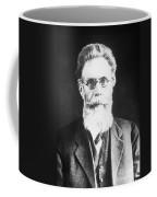 Wilhelm Roentgen, German Physicist Coffee Mug