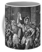 Wilkes And Liberty Riots Coffee Mug