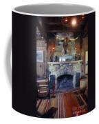 Will Rogers Home Coffee Mug