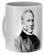 Willard Parker, American Surgeon Coffee Mug