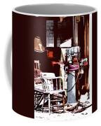 Willburn Furniture And Restoration Needs Restoring Coffee Mug