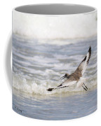 Willet Flying Coffee Mug