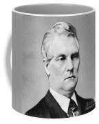 William A. Wheeler Coffee Mug by Photo Researchers