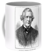 William C. Wentworth Coffee Mug
