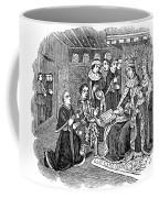 William Caxton (c1421-1491) Coffee Mug