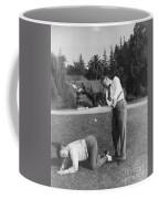 William Claude Fields Coffee Mug