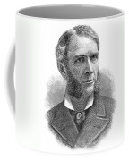 William D. Washburn Coffee Mug