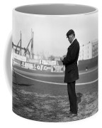 William Dinneen 1910 Coffee Mug