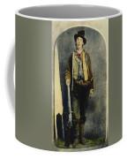 William H. Bonney Coffee Mug