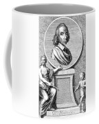 William Harvey, English Physician Coffee Mug