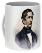 William Henry Seward Coffee Mug