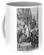 William IIi Of England Coffee Mug