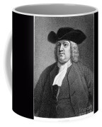 William Penn (1644-1718) Coffee Mug by Granger