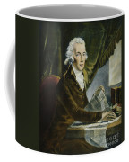 William Pitt (1759-1806) Coffee Mug