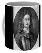 William Rhett (died C1716) Coffee Mug