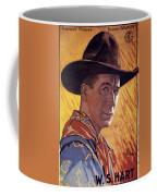 William Surrey Hart Coffee Mug