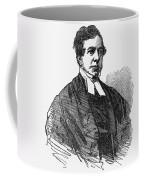 William Webb Ellis Coffee Mug