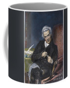 William Wilberforce Coffee Mug by Granger
