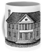 Williamsburg: Capitol Coffee Mug