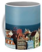 Williemstad Curacoa Coffee Mug
