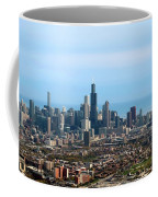 Willis Sears Tower 05 Chicago Coffee Mug
