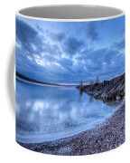 Willow Bay Coffee Mug by Everet Regal