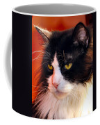 Willow Deep Thought Coffee Mug