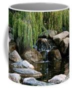 Willow Falls Coffee Mug
