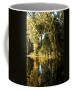 Willow Mirror Coffee Mug by LeeAnn McLaneGoetz McLaneGoetzStudioLLCcom