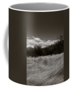Wind Blown Grass 2 Coffee Mug