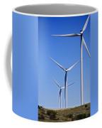 Wind Farm I Coffee Mug