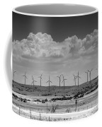 Wind Farm II Coffee Mug